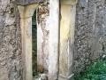 Vecchio porte in Legno di Patocco, Val Raccolana, Chiusaforte