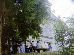 Fest della Chiesa a Patocco